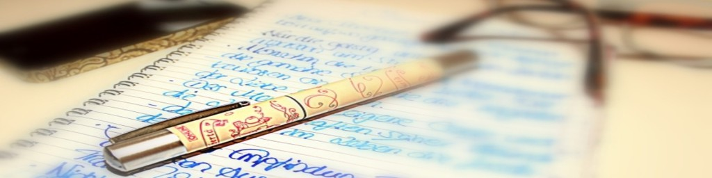 Sonja schreibt